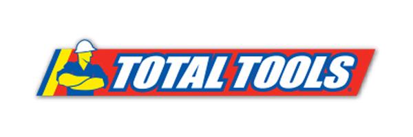 total tools logo