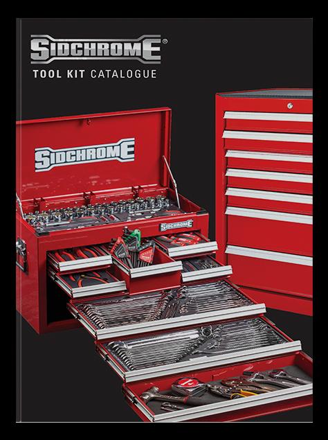 Sidchrome Tool Kit Catalogue