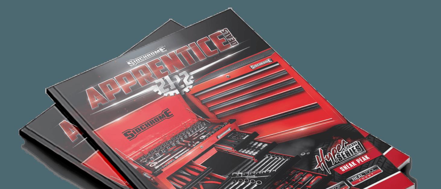 Apprentice Deals 2021/22 Catalogue